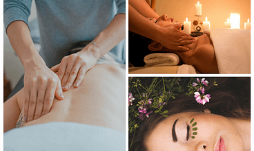 Most Popular Types of Massages